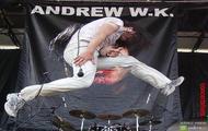 Andrew W.K. zdjęcia