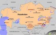 zdjęcia Kazachstan