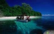 stolica Wyspy Salomona