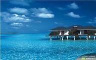 stolica Malediwy