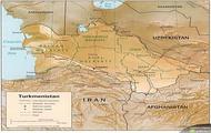 Turkmenistan zdjęcia