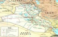 pogoda Irak