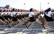 Korea Północna stolica
