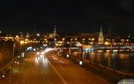 stolica Moskwa