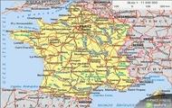 Francja stolica