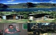 Real World vs Crysis