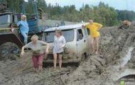 ruska autostrada