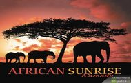 Muzyka relaksacyjna - Afrykański porazenek Ramadu - www.solitudes.pl