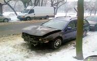 Spalone Mitsubishi Galant V6