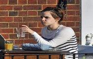 Emma Watson bez makijażu FOTO !