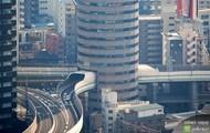 Japońska autostrada.