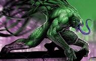 Spiderman zamienił się w Venoma