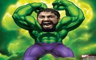 Leonidas Hulk