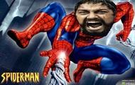 Leonidas Spiderman 2