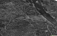 Polonia Warszawa fotoplan wrzesien 1939