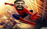 Leonidas Spiderman 3
