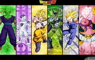 Dragon Ball Anime Manga Bajka Kreskówka
