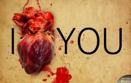 kocham cię - dla ciebie jestem gotów pozbawić się serca