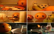 pomaranczowa zdrada