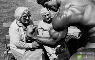 Stary dobry Arnold