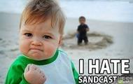niecierpie zamkow z piasku