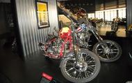 Motory z Easy Rider'a