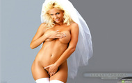 Sexy Panna Mloda