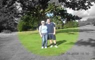 pole golfowe w Luton