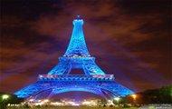 Wieża Eiffel'a