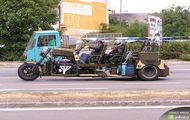 Hiper motocykl