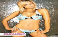Gemma Merna sex - Sex