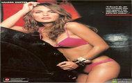 Liliana Santos playboy - Sex