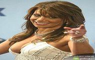 Paula Abdul sex - Sex