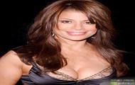 Paula Abdul nago - Sex