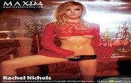 xxxx Rachel Nichols - Sex