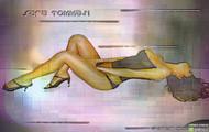playboy Sara Tommasi - Sex