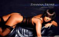 Zhanna Friske ckm - Sex