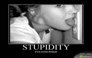 Glupota - choroba smiertelna