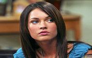 Śliczna buźka Megan Fox