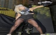 Lady Gaga ciuszek
