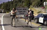 Błąd 404: nie znaleziono drogi