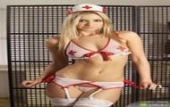 cudne ciało sex pielęgniarki