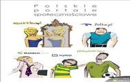 polskie serwisy społecznościowe