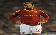 mecz Roma Vuini Mirko