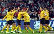 Hajnal Tams Borussia Dortmund mecz
