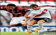San Lorenzo gol Romeo Daniel Bernardo