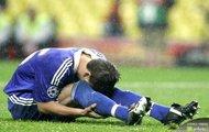 John Terry George gol Chelsea