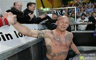 Stig Tfting Randers mecz