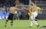 Borussia Dortmund gol Tams Hajnal