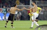 zdjęcia Borussia Dortmund Tams Hajnal